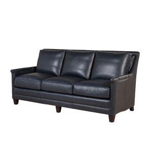 Picture of Prescott-Sofa---Cavalier-Navy