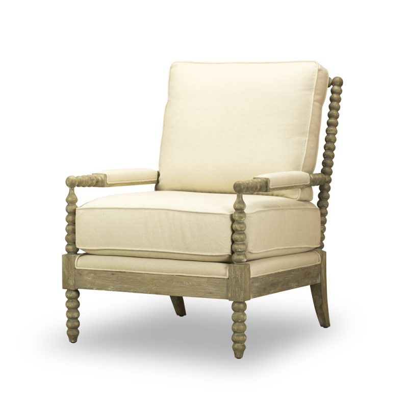 Marche Chair in Windfield Natural