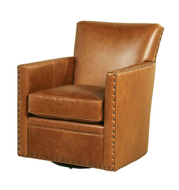 Picture of Logan-Swivel-Chair---Trends-Coffee
