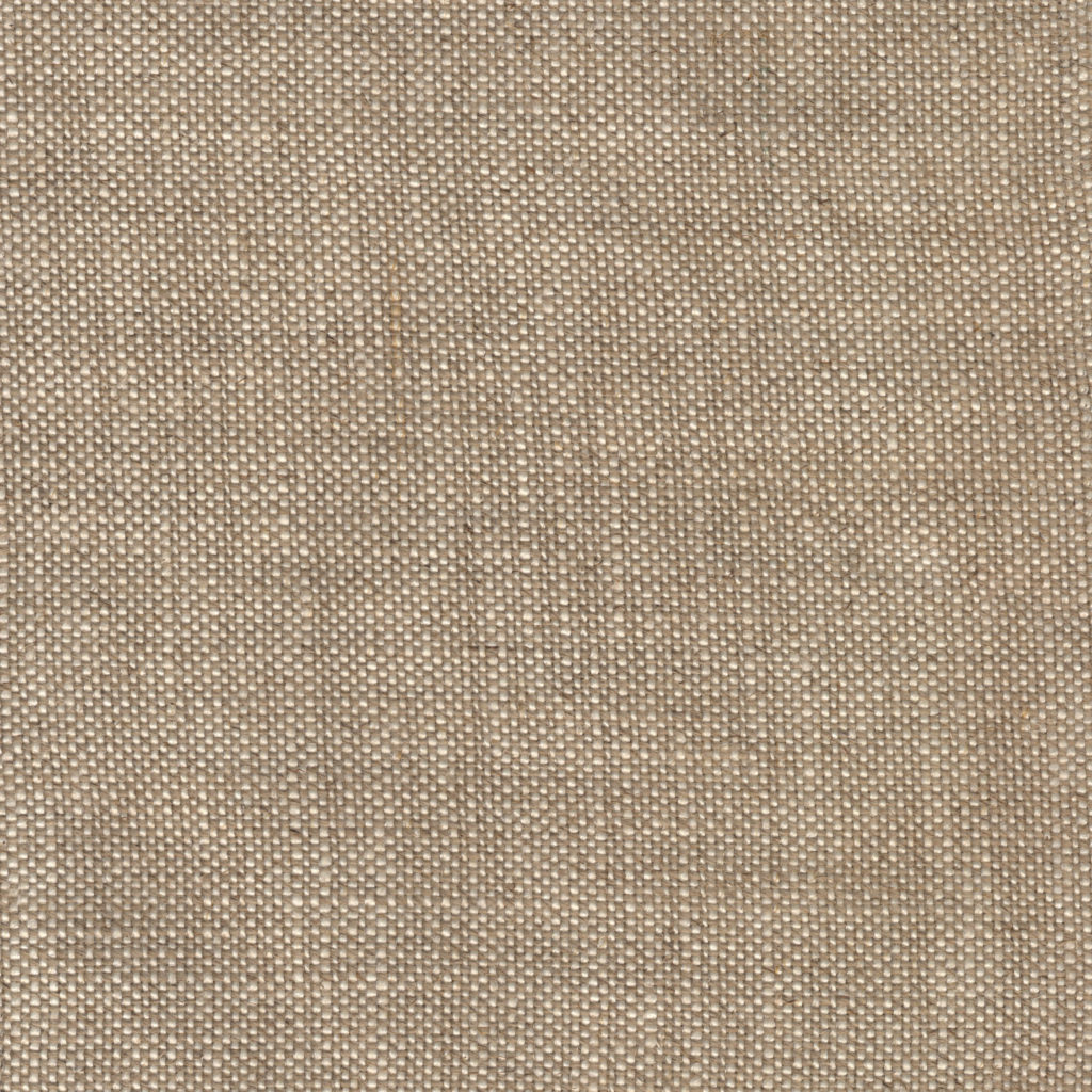 Picture of Troy Stockton - Classic Linen Natural fabric