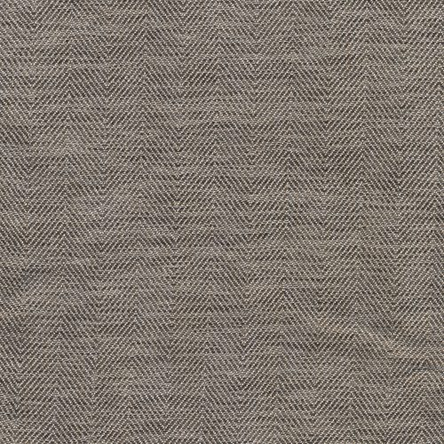 Picture of Troy Stockton - Herringbone Silver Herringbone fabric