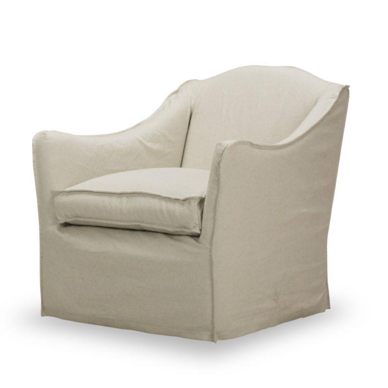 Keith Swivel Chair