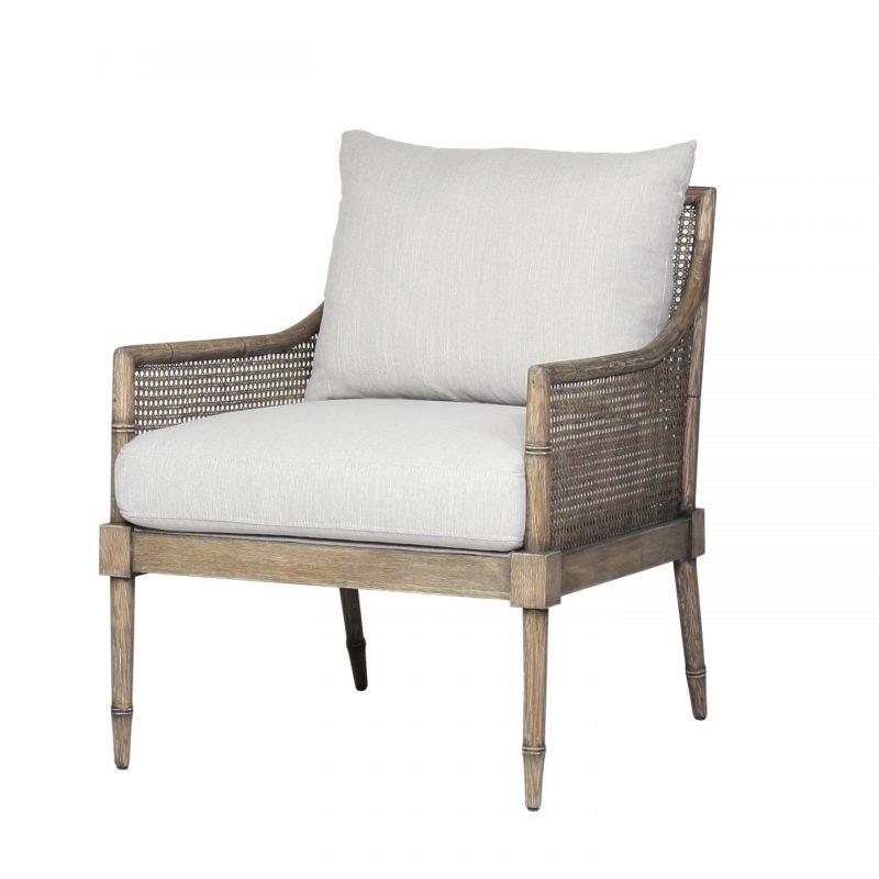 Largo Chair in Topaz Granite