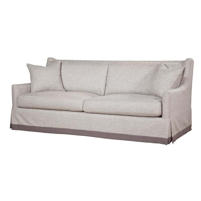 Trinity Sofa - Vault Fog / Dublin Grey (Tape Only)