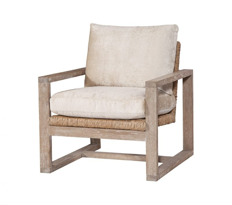 Melrose Chair - Wendy Chamois